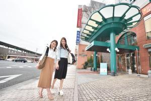 Hotel Seawave Beppu, Hotels  Beppu - big - 51