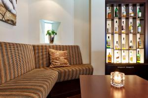 Hotel 't Kruisselt, Hotely  De Lutte - big - 34