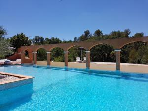 Luxury Appartment With Pool Near Sainte Maxime 2