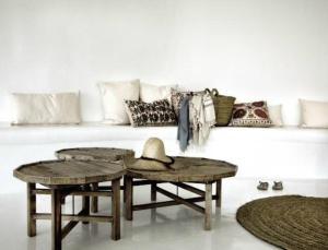 San Giorgio Mykonos - Design Hotels, Hotel  Paraga - big - 52