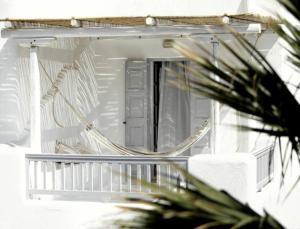 San Giorgio Mykonos - Design Hotels, Hotel  Paraga - big - 51