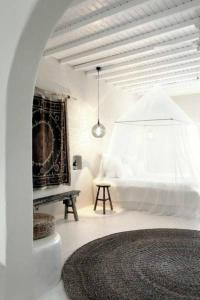 San Giorgio Mykonos - Design Hotels, Hotel  Paraga - big - 22