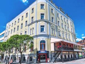 Palace Hotel Polom - Gbeľany