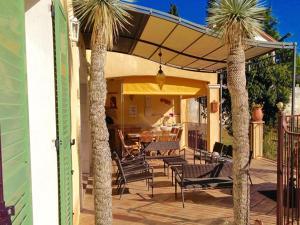 Villa Le Soleil, Vily  Vence - big - 37
