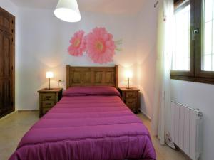 Villa Alejandro, Vily  Sayalonga - big - 16