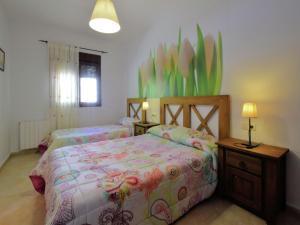 Villa Alejandro, Vily  Sayalonga - big - 19