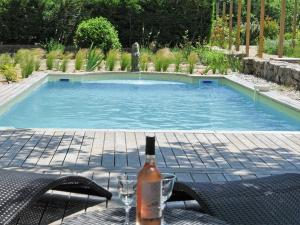Holiday home Mas de la Grette
