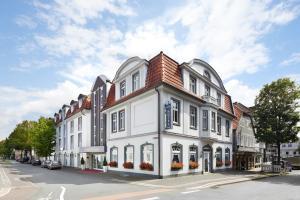 obrázek - Best Western Hotel Lippstadt