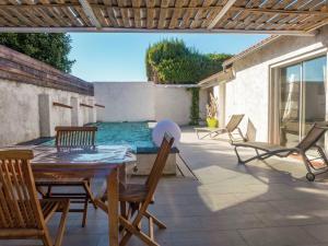 obrázek - Holiday home Raissac - Raissac-D Aude