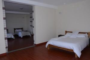 Zan-Seyoum Hotel Lalibela