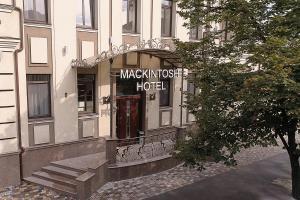 Mackintosh Hotel