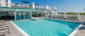 Water's Edge Ocean Resort, Motely  Wildwood Crest - big - 17
