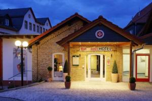 Johanniterhotel - Cleeberg