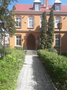 Hostel Pałacyk