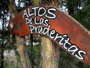 Altos de las Praderitas, Chaty v prírode  Mina Clavero - big - 27