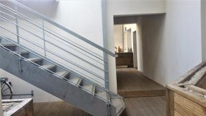 Art Deal Ingres, Apartmány  Toulouse - big - 21