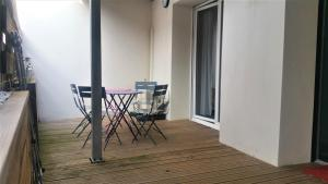 Art Deal Ingres, Apartmány  Toulouse - big - 20