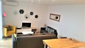 Art Deal Ingres, Apartmány  Toulouse - big - 13