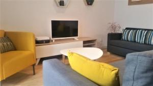 Art Deal Ingres, Apartmány  Toulouse - big - 17