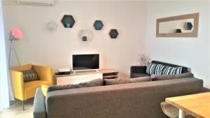 Art Deal Ingres, Apartmány  Toulouse - big - 15