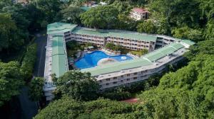 Hotel Arenas All Inclusive, Jacó