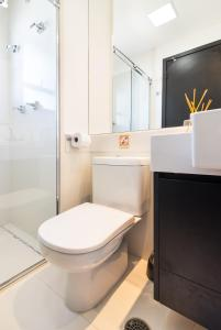 Apartamentos Vila Madalena, Appartamenti  San Paolo - big - 14
