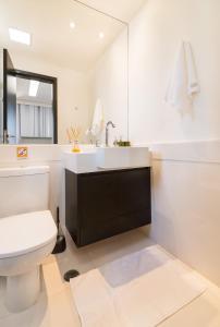 Apartamentos Vila Madalena, Appartamenti  San Paolo - big - 15