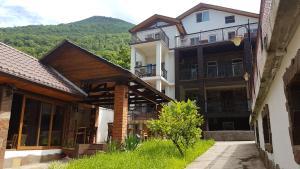 Отель Аимара