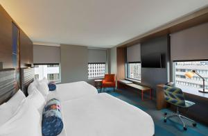 Aloft New Orleans Downtown (8 of 27)