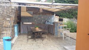 Agriturismo Le Girandole, Farm stays  Diano Marina - big - 21