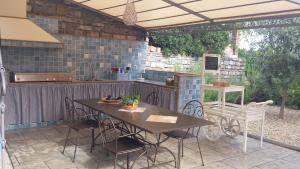 Agriturismo Le Girandole, Farm stays  Diano Marina - big - 27