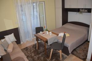 Rooms & Apartments Villa Anka, Апартаменты  Тучепи - big - 5