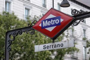 Apartamentos Serrano Recoletos (40 of 49)