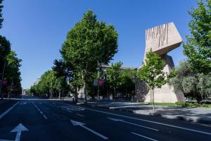 Apartamentos Serrano Recoletos (32 of 109)