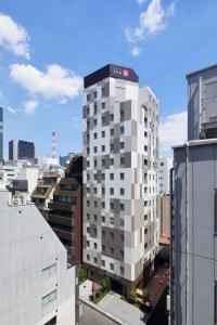 the b tokyo shimbashi Toranomon