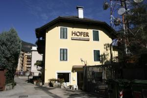 Auberges de jeunesse - Albergo Hofer