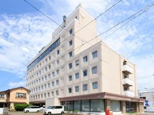 Auberges de jeunesse - Hotel Pearl City Akita Omachi