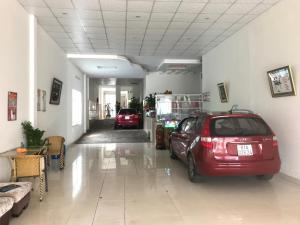 Thu Hien Guesthouse, Penziony  Pleiku - big - 11