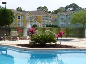 Mango Key Resort #231403 Townhouse, Case vacanze  Kissimmee - big - 13