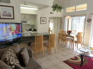 Mango Key Resort #231403 Townhouse, Case vacanze  Kissimmee - big - 4