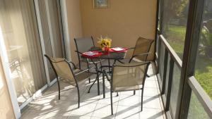Mango Key Resort #231403 Townhouse, Case vacanze  Kissimmee - big - 18