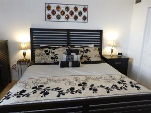 Mango Key Resort #231403 Townhouse, Case vacanze  Kissimmee - big - 21