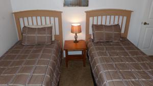 Mango Key Resort #231403 Townhouse, Case vacanze  Kissimmee - big - 29
