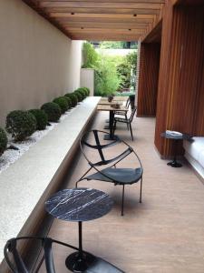 Apartamentos Vila Madalena, Appartamenti  San Paolo - big - 6