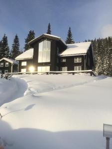 Villa Edvinsväg 8 - Åre