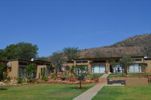 Manor Hills Guest Lodge