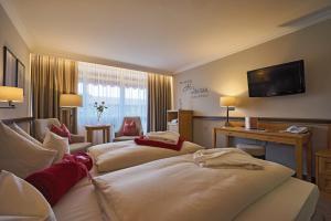 Thermenhotel Apollo, Hotely  Bad Füssing - big - 1