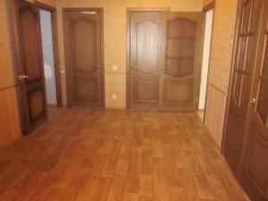 Apartment on Naberezhnaya Ozera - Cheremoshniki