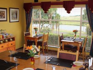 Waterfront Guest House, Vendégházak  Carolina - big - 31