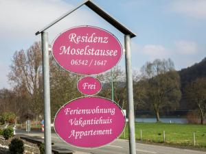 Apartment Residenz St Aldegund 2 - Bremm